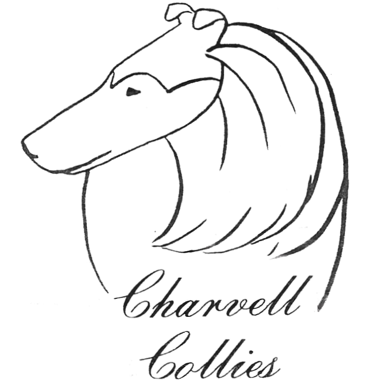 Charvell Collies Logo